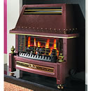 Flavel Regent LFE Gas Fire