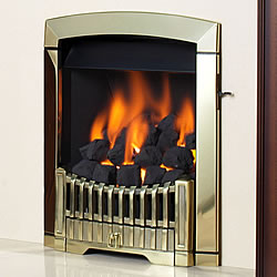 Flavel Rhapsody Gas Fire